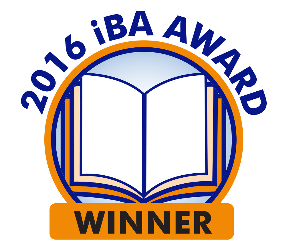 iBook 2016 Winner