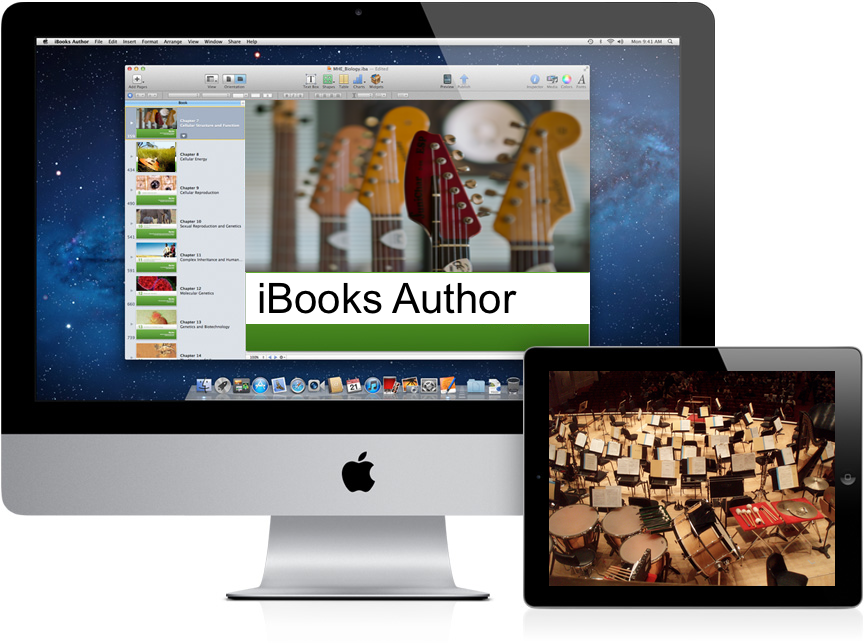 Wright-Stuff Music » iBooks in Music Education